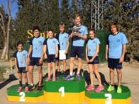Aloha College Crowned Champion in the International Schools Cross Country Competition
