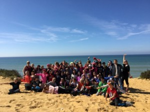 Y6 Trip to Doñana – Second day of experiences