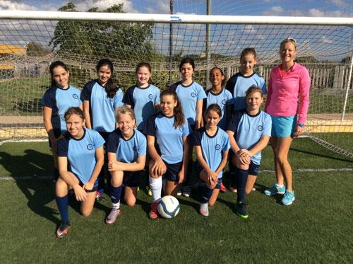 Sotogrande International Schools Football Tournament – Algeciras Wed 16 Nov