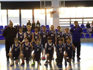 ACBC match – 20 January