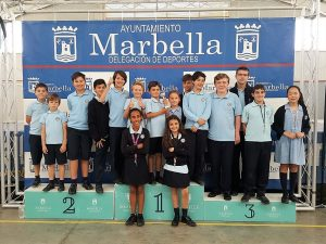 INTERNATIONAL SCHOOLS CHESS TOURNAMENT